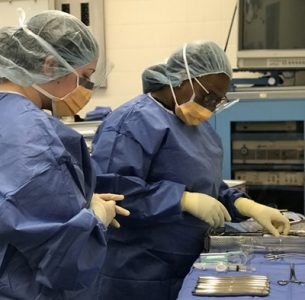 Surgery Technician