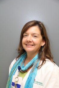 Kathleen Mills, MS, RN