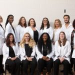 5th Graduating Surgical Technologist Class